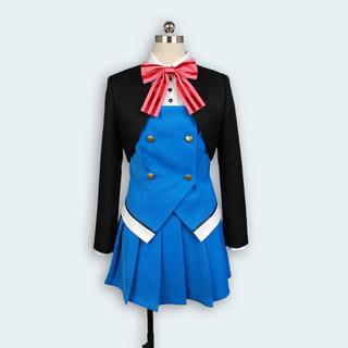 きんいろモザイク 大宮 忍(おおみや しのぶ) コスプレ衣装