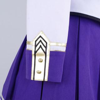 ワルキューレロマンツェ 少女騎士物語 スィーリア・   クマーニ・エイントリー コスプレ衣装