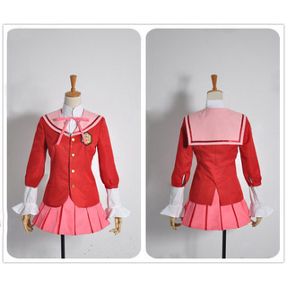 The World God Only Knows Elsie / Elsea de Lute Irma Cosplay Costume