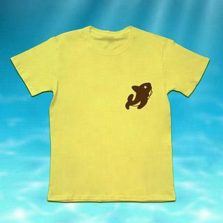 Free! 岩鳶高校 橘 真琴(たちばな まこと)  Tシャツ コスプレ衣装