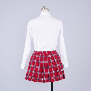 大図書館の羊飼い 御園 千莉コスプレ衣装