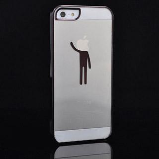 アイタトゥー iPhone5 ケース スマホ携帯ケース 信仰者カバー