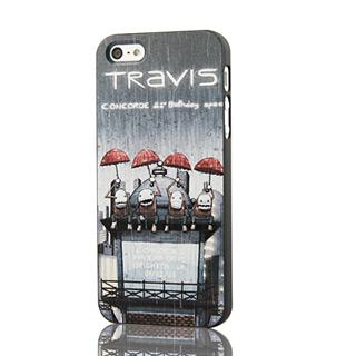 エイリアンの旅 pcプラスチック携帯ケース iPhone5 ケース