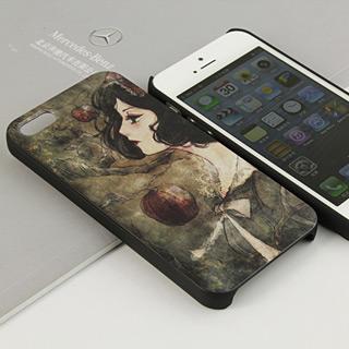 大人気の復古王女携帯ケース iPhone5 ケース