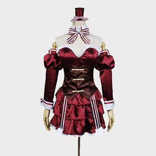 俺の脳内選択肢が、学園ラブコメを全力で邪魔している ショコラ コスプレ衣装
