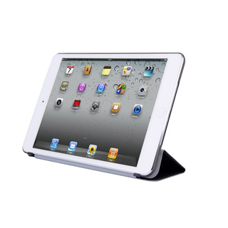 売れ筋 iPad miniスタンドケース 超薄型 軽量タイプ オートスリープ機能付 iPadケース