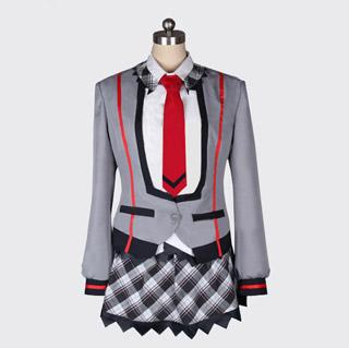戦姫絶唱シンフォギアG 小日向 未来(こひなた みく) コスプレ衣装