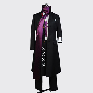 Danganronpa Gandamu Tanaka Cosplay Costume