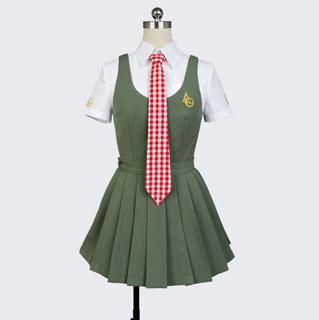 スーパーダンガンロンパ2 さよなら絶望学園 小泉 真昼(こいずみ まひる) コスプレ衣装