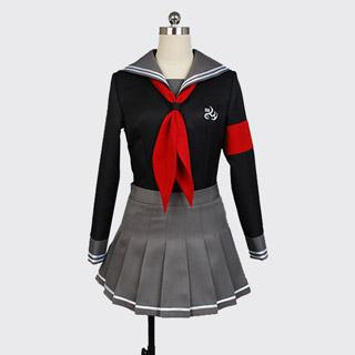 スーパーダンガンロンパ2 さよなら絶望学園 辺古山 ペコ(ぺこやま ぺこ) コスプレ衣装