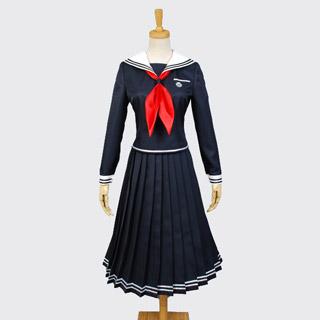 Danganronpa Toko Fukawa Cosplay Costume