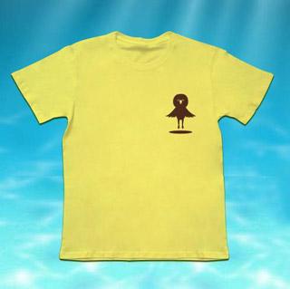 Free! Nanase School T-shirt Cosplay Costume ver2