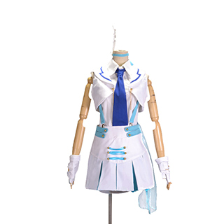 Love Live! Eri Ayase Ayase collar Cosplay Costume