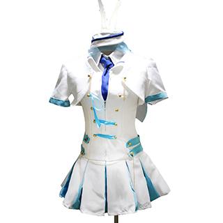 Love Live! Hanayo Koizumi Koizumi Hanayo Cosplay Costume