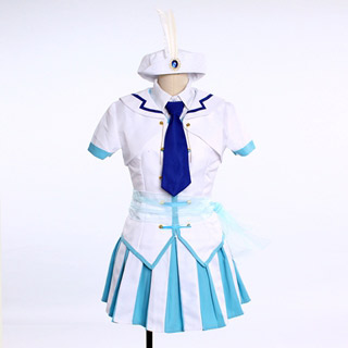 Love Live! Umi Sonoda Cosplay Costume