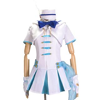 Love Live! Niko Yazawa Yazawa Nico Cosplay Costume