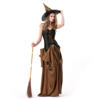 Halloween Countess Set Female Cosplay Costume