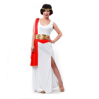 Halloween Roman goddess Party Cosplay Costume