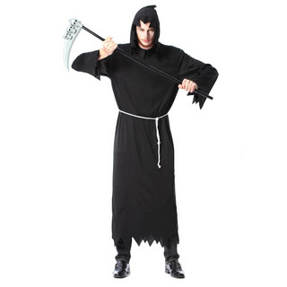 Halloween Faceless ghouls Party Cosplay Costume