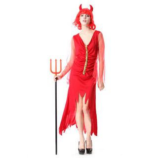 Halloween Devil Party Cosplay Costume