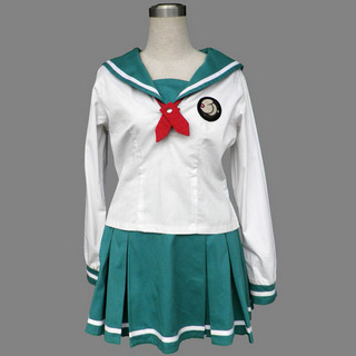 The Idolmaster THE IDOLM@STER Jade Rabbit school uniforms Cosplay Costume