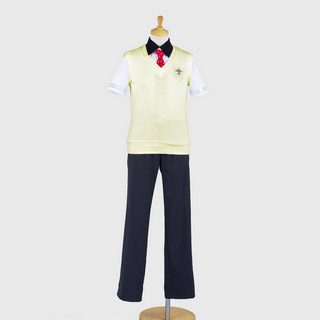 Free! Go Matsuoka Summer Uniform Nagisa Hazuki Cosplay Costume
