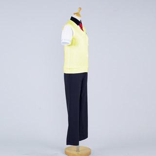 Free! 岩鳶高校夏の制服 葉月 渚  コスプレ衣装
