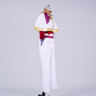 うたの☆プリンスさまっ♪ マジLOVE2000% 来栖 翔  コスプレ衣装  豪華バージョンver2