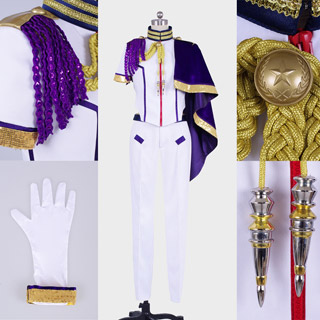 Uta no Prince-sama Tokiya Ichinose Cosplay Costume Luxury version2