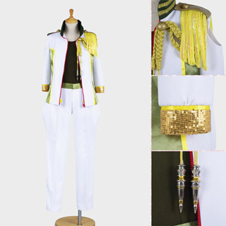 Uta no Prince-sama Natsuki Shinomiya Cosplay Costume Luxury version