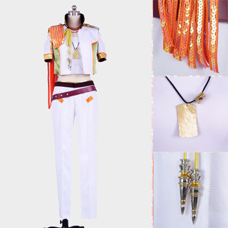 Uta no Prince-sama Ren Jinguji Cosplay Costume Luxury version