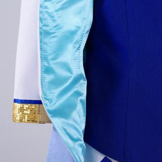 うたの☆プリンスさまっ♪ マジLOVE2000% 聖川 真斗  コスプレ衣装 豪華バージョンver2