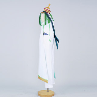 うたの☆プリンスさまっ♪ マジLOVE2000% 愛島 セシル コスプレ衣装 豪華バージョン