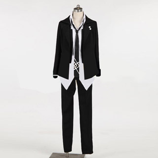 DIABOLIK LOVERS Ruki Mukami Cosplay Costume