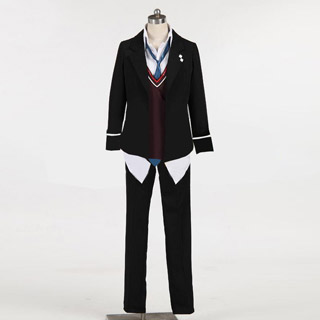DIABOLIK LOVERS Yuma Mukami Cosplay Costume
