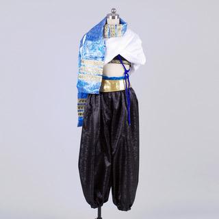 Free! 「SPLASH FREE」 EDアラビアン風 七瀬 遙(ななせ はるか) コスプレ衣装