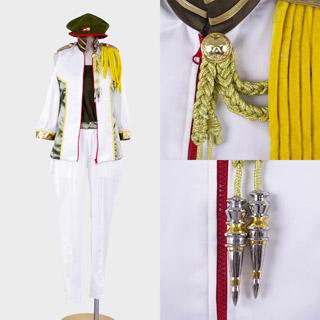 Uta no Prince-sama Natsuki Shinomiya Cosplay Costume
