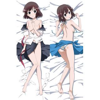 咲-Saki- 園城寺怜(おんじょうじ とき) 等身大抱き枕カバー、オリジナル抱き枕カバー、アニメ抱き枕
