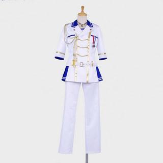 MARGINAL#4 Eru Nomura Cosplay Costume