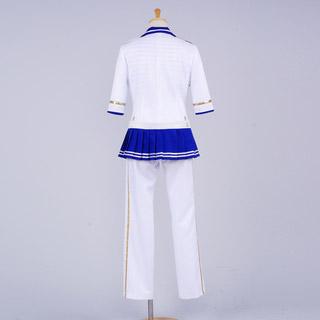 MARGINAL#4 「LOVE★SAVIOR」 2nd Single 野村 エル  コスプレ衣装