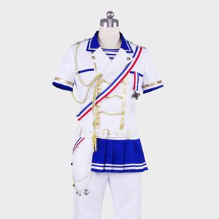 MARGINAL#4  2nd Single「LOVE★SAVIOR」野村 アール(のむら アール) コスプレ衣装