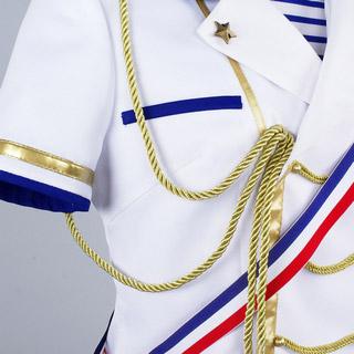 MARGINAL#4  2nd Single「LOVE★SAVIOR」野村 アールコスプレ衣装