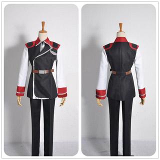 Valvrave the Liberator Haruto Tokishima Cosplay Costume