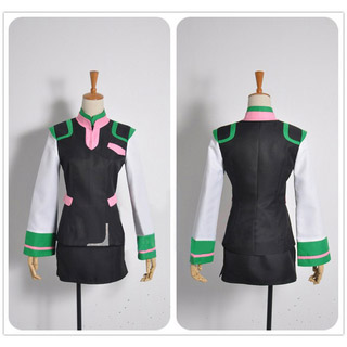 Valvrave the Liberator Saki Rukino Cosplay Costume
