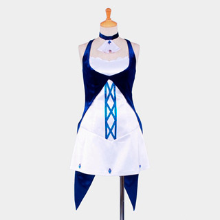 THE IDOLM@STER CINDERELLA MASTER jewelries! Cosplay Costume