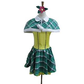 Aikatsu! Sakura Kitaoji Cosplay Costume