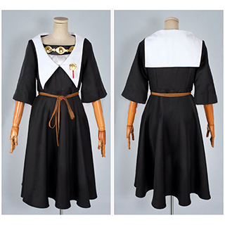 Magi Labyrinth Section Sphints Kamen Cosplay Costume