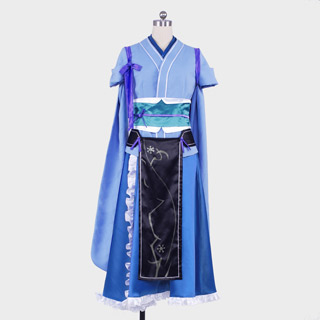 Unbreakable Machine-Doll Japanese troops hearths Cosplay Costume