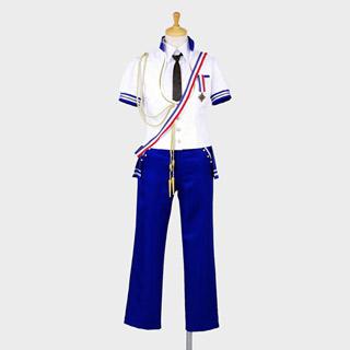 MARGINAL#4 2nd Single「LOVE★SAVIOR」 藍羽 ルイ(あいば ルイ) コスプレ衣装