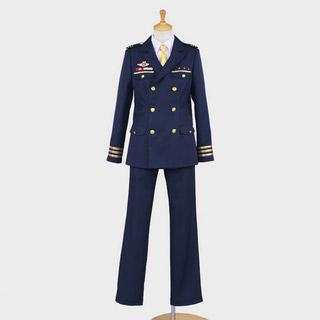 うたの☆プリンスさまっ♪ Shining Airlines 新人パイロット  コスプレ衣装 Shining AirlinesVer.R プリンスVer.R風